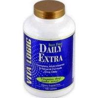 Daily Extra No Iron VitaLogic 90 Tabs