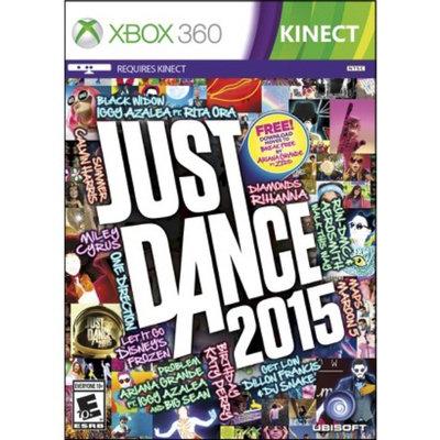 UBI Soft Just Dance 2015 (Xbox 360)