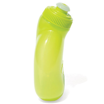 Fuel Belt Inc 7oz Bottles 2 Pack Green 7oz