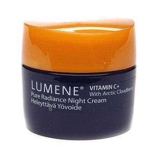 Lumene Vitamin C+ Pure Radiance Night Cream