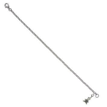 Mac's Teddy Bear Charm Bracelet