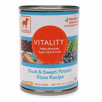 Dogswell Vitality Canned Dog Food