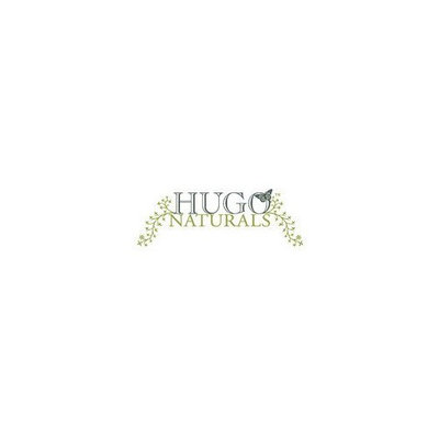Hugo Naturals Bar Soap, Geranium and Indonesian Patchouli, 4 Ounce