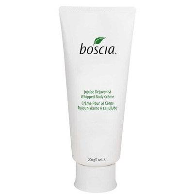 boscia Jujube Rejuvenist Whipped Body Crème