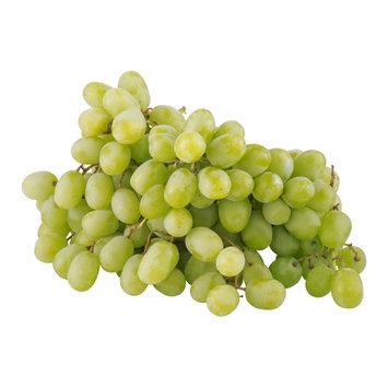 Grapes Green Seedless Organic