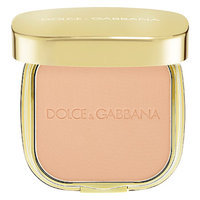 Dolce & Gabbana The Foundation Perfect Finish Powder Foundation Classic 60