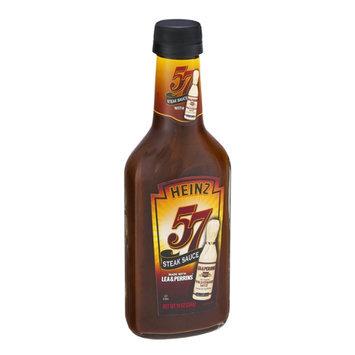 Heinz 57 Sauce Steak Sauce with Lea & Perrins