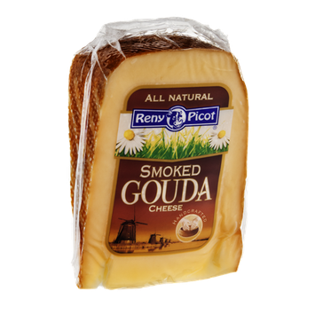 Reny Picot All Natural Gouda Cheese Smoked