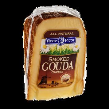 Reny Picot All Natural Gouda Cheese Smoked