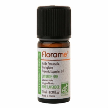 Florame Organic Essential Oil