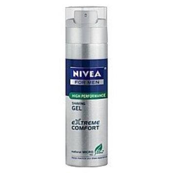 NIVEA for Men Extreme Comfort Shaving Gel