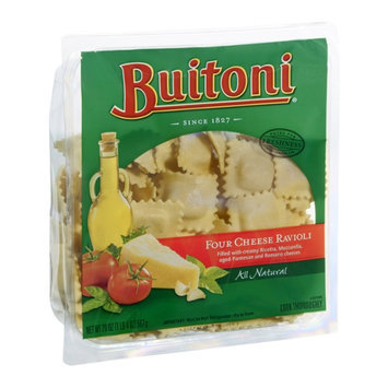 Buitoni All Natural Four Cheese Ravioli
