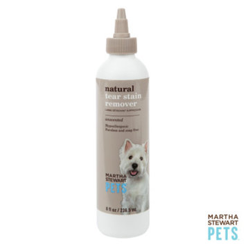 Martha Stewart PetsA Natural Unscented Tear Stain Remover