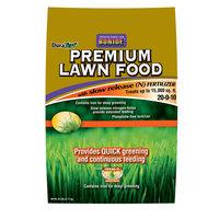 Bonide Products 60465/60464 Premium Lawn Food 20-0-10