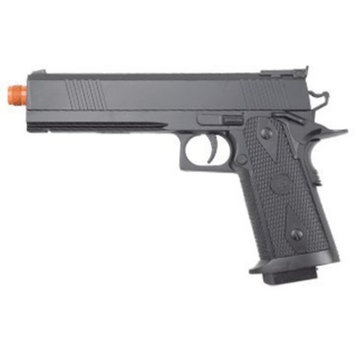JLS Electric M2022B 200 FPS 1911 Full Auto Blowback Airsoft Pistol Airsoft Gun