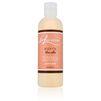 LaLicious Body Oil 8 fl oz.