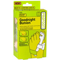 Equate Goodnight Bunion Bunion Splint