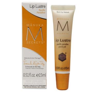 Manuka Secrets Lip Lustre