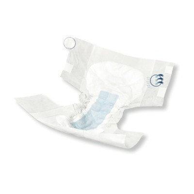 Medline Comfort-air brief Size: Medium / Case of 96