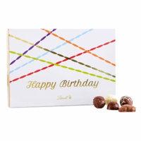 Lindt Birthday Boxed Chocolates