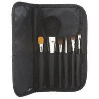 glominerals gloMini Travel Brush Kit 7 piece