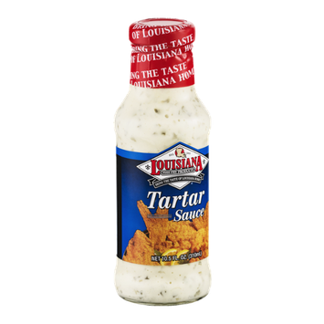 Louisiana Fish Fry Products Tartar Sauce