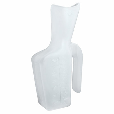 MedPro Portable Female Urinal 1000cc