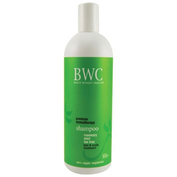 Beauty Without Cruelty Shampoo