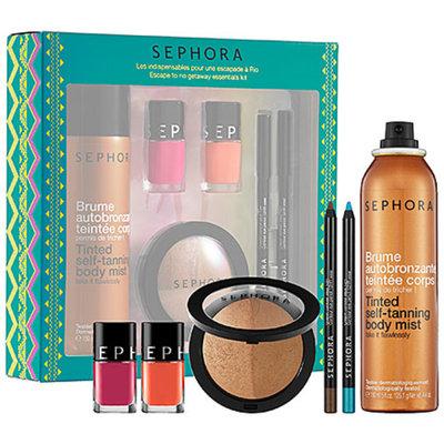 SEPHORA COLLECTION Escape To Rio Getaway Essentials Kit