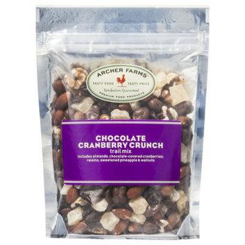 Archer Farms Chocolate Cranberry Crunch Trail Mix 12 oz.
