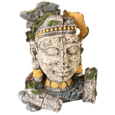 Pure Aquatic Design Elements Stone Jungle Relics Aquarium Ornament