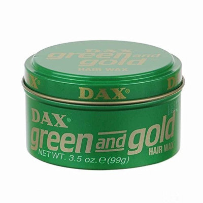 Dax Green and Gold, 3.5 Ounce