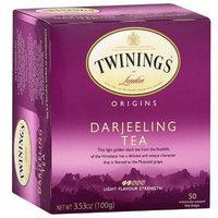 Twinings® Origins Black Tea Bags