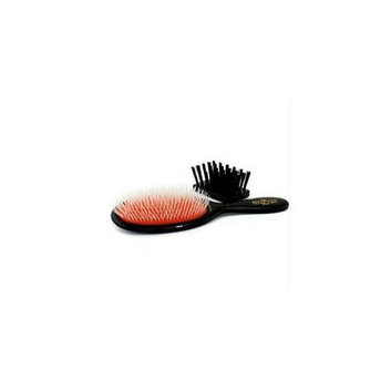 Mason Pearson 13000737509 Nylon - Universal Nylon Medium Size Hair Brush -Dark Ruby - 1pc