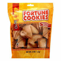 Umeya Fortune Cookies 3-oz.