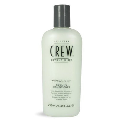 American Crew Conditioner, Citrus Mint, 8.4 Ounce