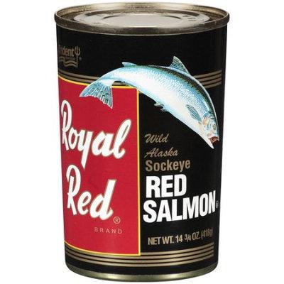 Trident/royal Red Trident Royal Red Wild Alaska Sockeye Red Salmon, 14.75 oz