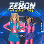 Zenon, Girl of the 21st Century