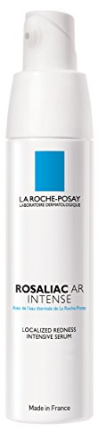 La Roche-Posay Rosaliac AR Intense Hydrating Facial Serum for Sensitive Skin to Visibly Reduce Redness
