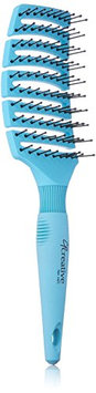 Creative Hair Brushes Flex Vent with Nylon Pin Britle