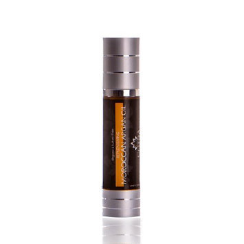 Sutra Beauty Organic Replenishing Moroccan Argan Oil