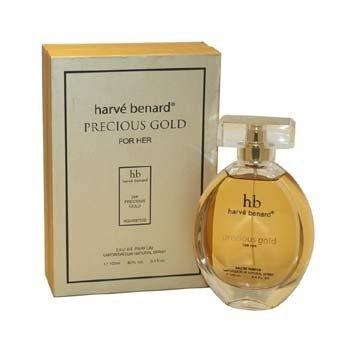 Harv Bernard Precious Gold Eau de Parfum Spray for Women