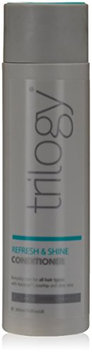 Trilogy Refresh and Shine Conditioner for Unisex