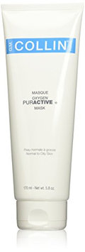 G.M. Collin Oxygen Puractive Plus Mask