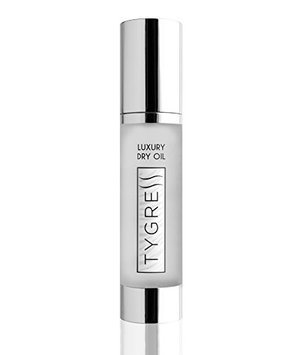 Tygress Skin Care Luxury Dry Oil