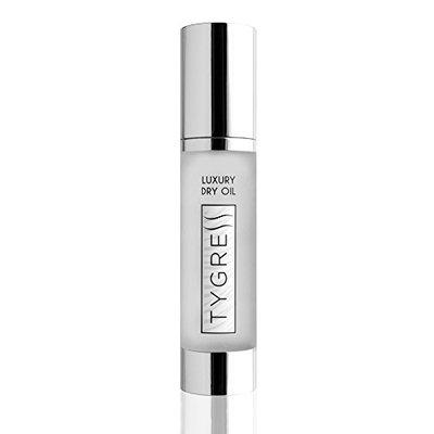 Tygress Skin Care Luxury Dry Oil