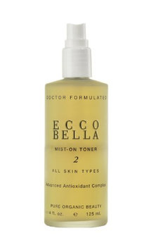 Ecco Bella Mist-On Toner