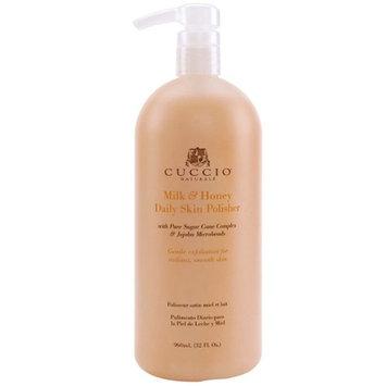 Cuccio Milk and Honey Skin Polisher