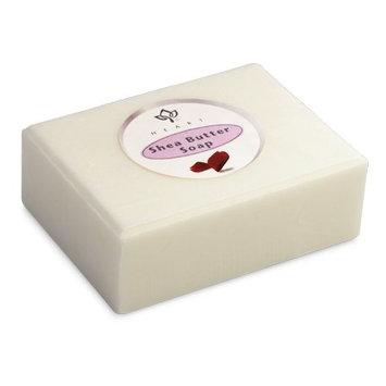 Garden Botanika Heart Shea Butter Soap