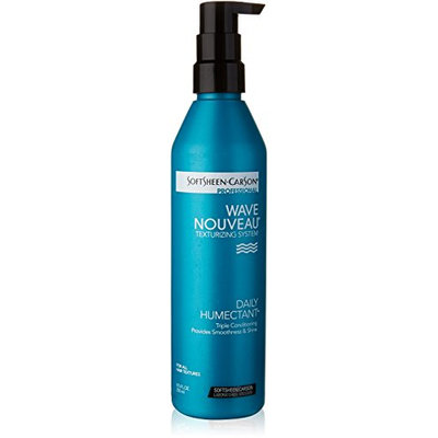 Softsheen Carson Wave Nouveau Coiffure Daily Humectant Moisturizing Lotion